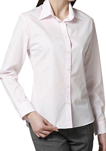 天才よく話される遅れ【大きいサイズがお買い得!】CorLeonis(コルレオニス) アイロンなしでも着られる スマートベーシックシャツ 長袖