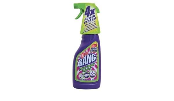 Cillit Bang poder limpiador desengrasante 750 ml 3 unidades - 540176: Amazon.es: Hogar