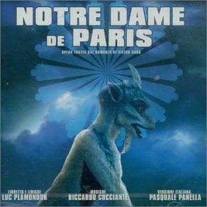 dvd notre dame de paris garou