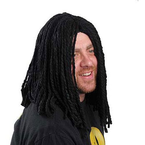 U S Toy Dreadlocks Wig product image