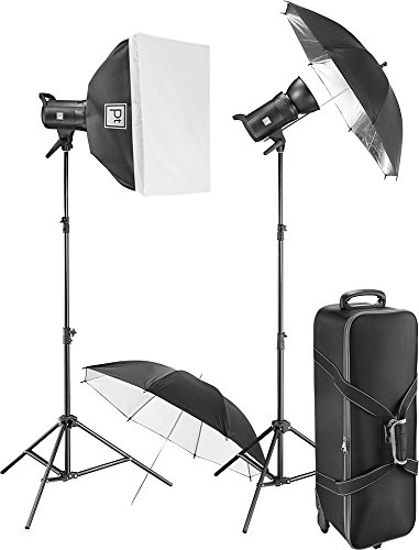 Platinum - Pro Studio Flash Kit by Platinum