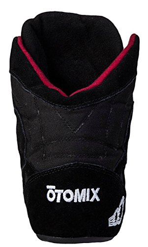 Boots Fitness Bodybuilding Schwarz Stingray OTOMIX Shoes qzvFOExn