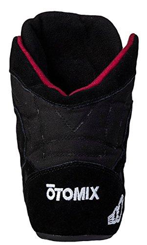 Stingray fitness de Otomix los tamaños Black y hombres zapatos de diferentes colores 4w5dpq