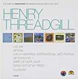 Henry Threadgill - Complete Recordings on Black Saint & Soul Note
