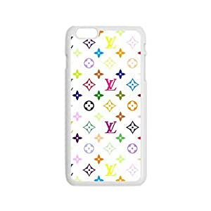 LV Louis Vuitton design fashion cell phone case for iPhone 6