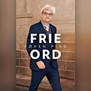 Frie ord by Søren Pind
