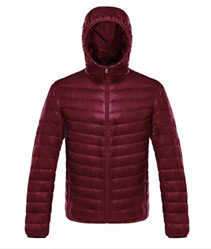 Ultra Jackets 2 Down Packable Men's Generic Puffer Winter Warm qP7S6t