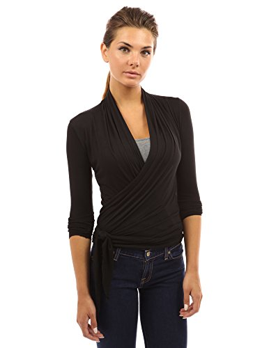 PattyBoutik Womens Convertible Sleeve Casual product image