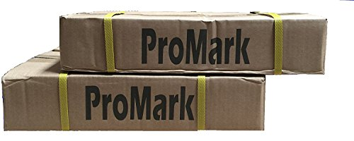 10 Pack Promark Full Extension Drawer Slide (24 Inches) by ProMark (Image #2)