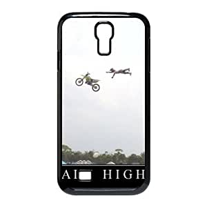 Aim High Fantastic Funny Style Hard Case Cover for Galaxy S4