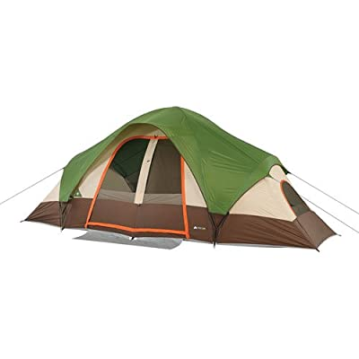 Tent 16' X 8' Family 8 Person Tent
