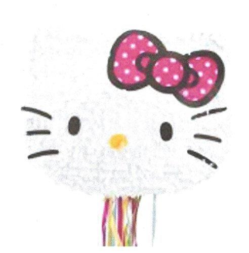 Hello Kitty Pinata -