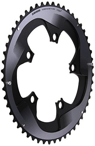 SRAM Frc 22 53T 130 Bcd Chain Ring Road, (53t Ring)