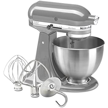 What Is The Difference In Kitchen Aid Mixers
