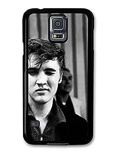 Elvis Presley Wink Blinking Eye Portrait case for Samsung Galaxy S5 A5008