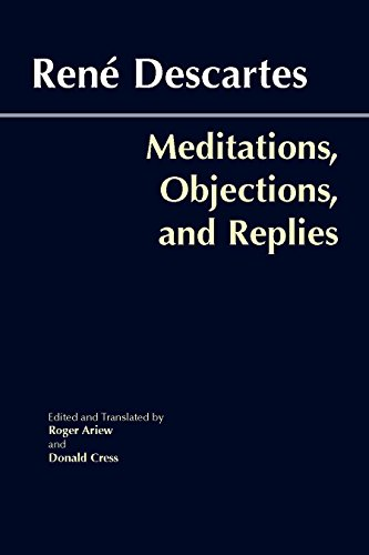 Meditations,Objections,+Replies