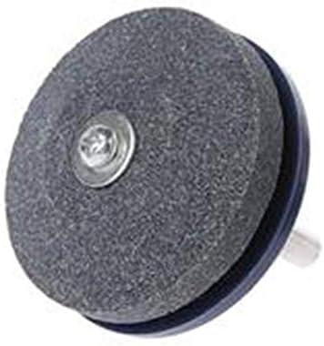 Afilador de energía eólica compacto y liviano Afilador de cortacésped Afilador industrial Afilador Fácil de usar - Aleatorio