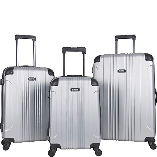 Kenneth Cole Reaction Out Of Bounds 4-Wheel Hardside 3-Piece Luggage Set: 20