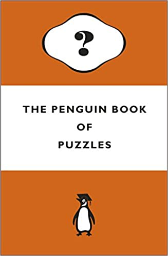 Image result for The Penguin Book of Puzzles by Dr Gareth Moore