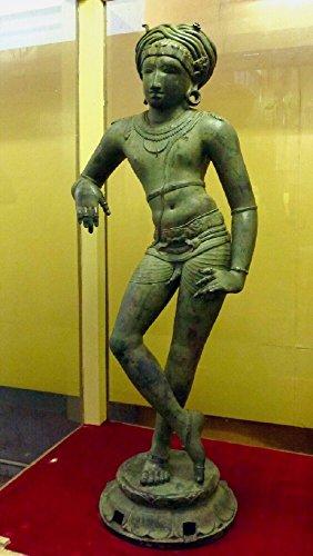 Superb Eye (My India Part 2  Big Temple Thanjavur and the Chola Bronzes ('My India' through the eyes of David Calvert-Orange))