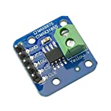 MAX31855 K Type Thermocouple Breakout Board Readable Temperature Sensor Module Arduino -200℃ to+1350℃ Out L - Blue&Green