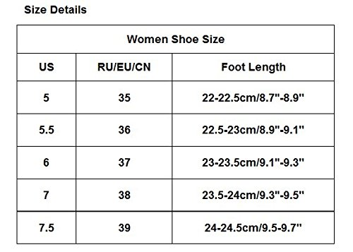 Euone Fashion Women Simple Sandals Leather Flat Sandals Ladies Shoes Black smUvOdATOo