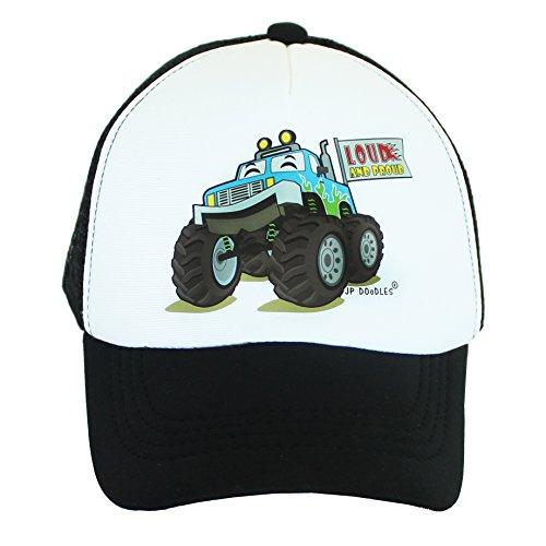 Monster Hats - 8
