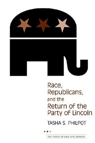 Race,Republicans,+Return Of The Party..