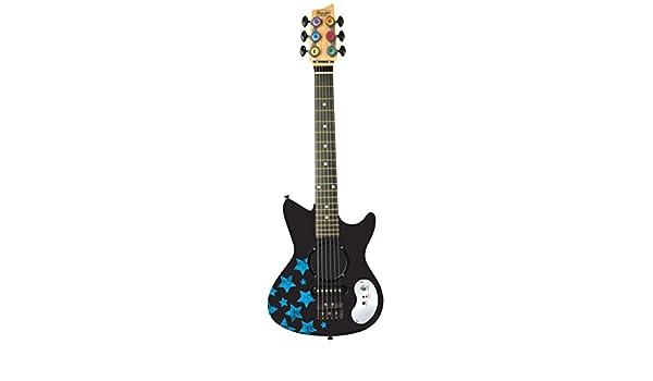 Jazwares 15236 fe5007 - Guitarra eléctrica: Amazon.es: Instrumentos musicales
