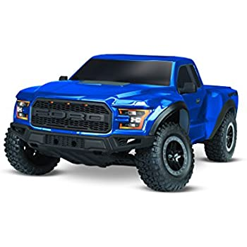 Traxxas 58094 1 2WD Ford Raptor With TQ 24GHz Radio System