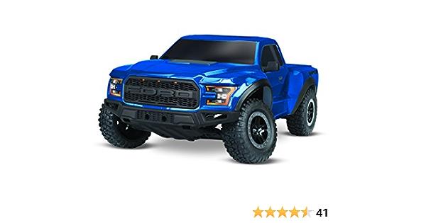 Traxxas Ford Raptor: Amazon.es: Amazon.es