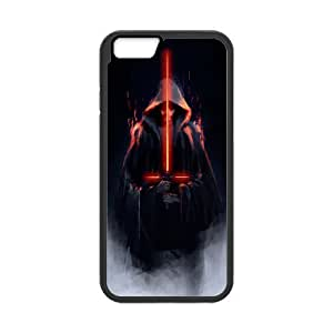 """C-Y-F- Star Wars 3 Phone Case For iPhone 6 Plus (5.5"""") [Pattern-1] hjbrhga1544"""