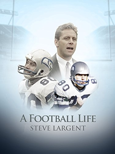 Steve Largent Nfl - A Football Life - Steve Largent