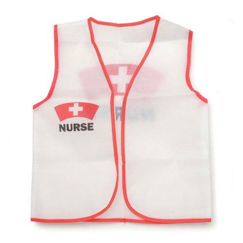 ToySource Dress Up Vest - Sizenameinternal Vest Costume, -