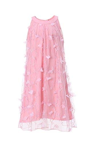 halter tulle dress - 7