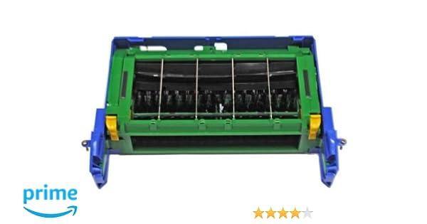 cepillo Módulo Verde para iRobot Roomba Aspiradora la serie 500.: Amazon.es: Hogar