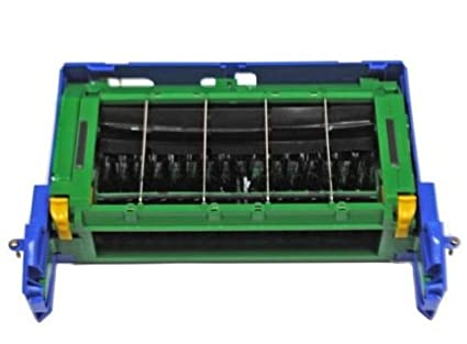 cepillo Módulo Verde para iRobot Roomba Aspiradora la serie 500.