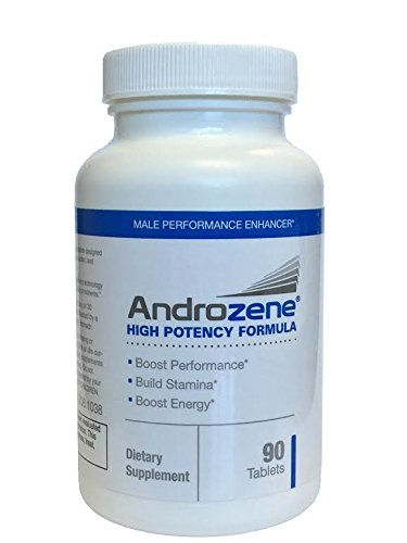 Androzene 90 tablets by Androzene