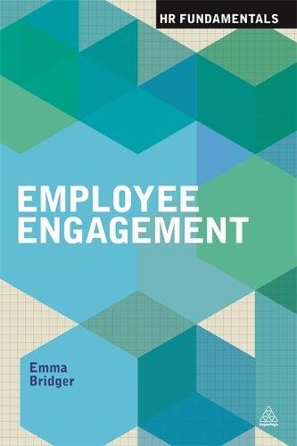 Employee Engagement (HR Fundamentals)