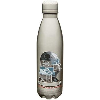 Amazon.com: star wars acero inoxidable aislado botella de ...