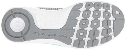 M Glg Country Women's Glg Shoe Armour Running White Blk US Under Fuel Cross Micro G Steel xSRP5wH7q