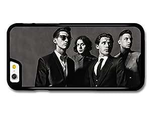SevenArc? Phone Cover iPhone 4 4s Case Arctic Monkeys band Rock band music