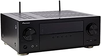 Pioneer VSX-1131 7.2 Ch. Network A/V Receiver with Bluetooth & Wi-Fi