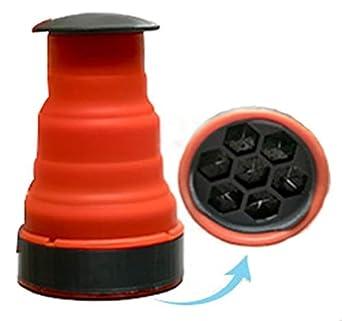 Clog Cannon High Pressure Powerful Manual Air Power Drain ...