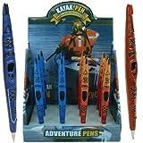 Kayak Pen Collectible, 6-inch (1-pc Random Color) Review