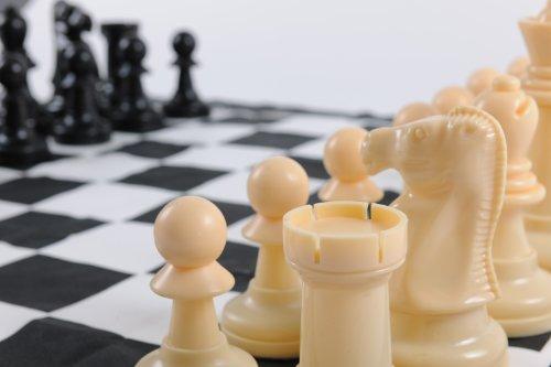 Traditional Garden Games Garden Chess by Traditional Garden Games (Image #3)