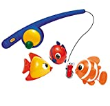 TOLO Toys Funtime Fishing Bath Toy