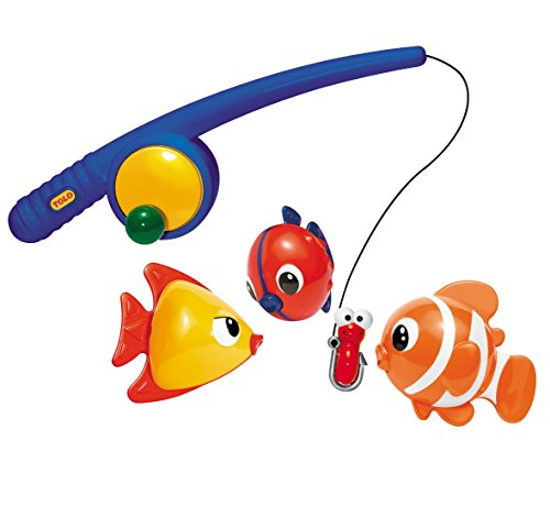 TOLO Toys Funtime Fishing Bath Toy by TOLO Toys