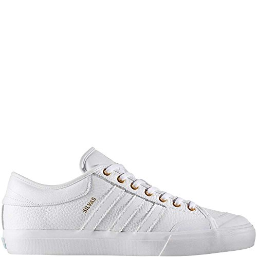 White Homme Ice Matchcourt Gold Blue Metallic adidas cgE11