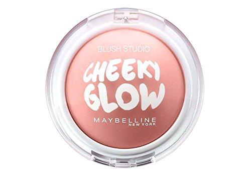 New Maybelline Cheeky Glow Blush -
